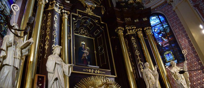 Maryja naszym ocaleniem