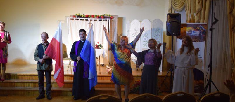 O życiu Sługi Bożej Rozalii Celakówny – spektakl teatralny