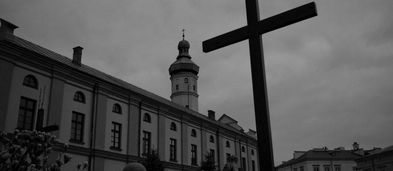 Święte Triduum Paschalne w Kolegiacie