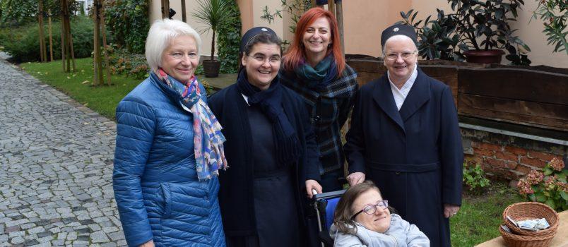 Goście w Jarosławskiej Kolegiacie