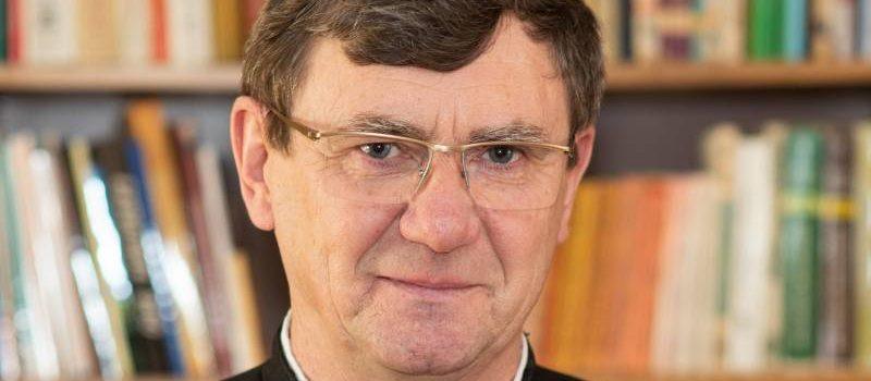 Nowy Biskup Pomocniczy w Archidiecezji Przemyskiej