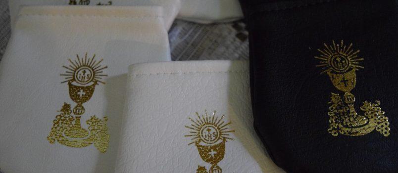 Różańce dla dzieci przygotowujących się do I Komunii Świętej