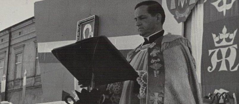 35 rocznica śmierci Księdza Proboszcza Bronisława Fili