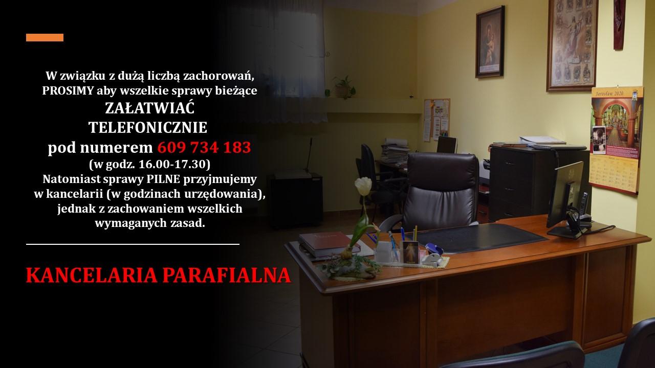 Kancelaria przez telefon